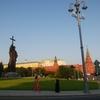モスクワ・マリオット・グランドホテル-ロシア モスクワのマリオットホテル