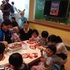 3歳と横浜アンパンマンこどもミュージアム。「夏限定イベント」に参加!(神奈川