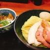 念願の愛知県人気のつけ麺店「舞」に行きました!!!