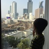 【ストリングス ホテル名古屋】トレインビューが楽しめるホテル!!