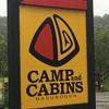 キャンプ・アンド・キャビンズ那須高原でキャンプ・ハロウィンに参加してきました【1日目】