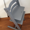 息子用の椅子としてストッケ(Stokke)のトリップトラップを買いました