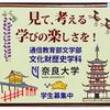 何があなたを奈良へ招いたのか What invited you to Nara?