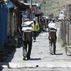 【ネパール】ヒマラヤ自転車ツーリング⑥ 8日目 マナン