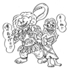 関西のディズニー好き必見!「ディズニーアート展」に行ってきたよ!