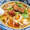 絶品の刀削麺!メニュー豊富でボリューム満点の【台湾料理 天福 邑久支店】