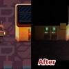 【Unity】ドット絵に照明効果を追加する