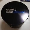 Galaxy Gear S3 Frontier 買ってみました☆ ・・・満足!