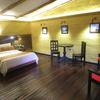 ウユニの町のちょっといいホテル Hotel Jardines de Uyuni