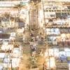 【週末バンコク】ゆる〜いナイトマーケット「TALAD NEON(タラート・ネオン)」