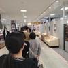 ユニクロ+Jコラボはは熊本でもやばかった。