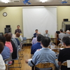 前期理事班長会議開催