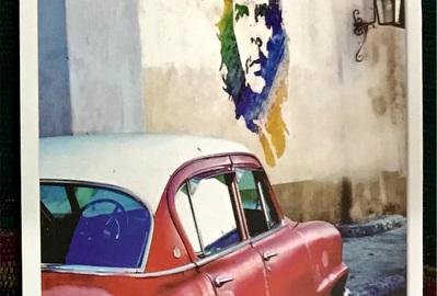 【キューバ旅①】1人でハバナの町を歩き回って写真撮ってたら3時間半経ってたの巻