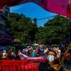 NY Timesによる民族融和論はミャンマーの新しい姿を形作る礎となるか?