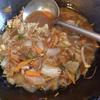 幸運な病のレシピ( 1353 )夜:茄子のトロトロ、餃子