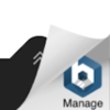 Bitnami WordPress で右下に出てくるManageリンクを消す方法