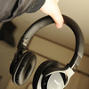 マットブラックにDIYカスタマイズ!「ソニー SONY MDR-ZX750BN B ワイヤレスノイズキャンセリングステレオヘッドセット」(感想・評価)