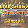 【デレステ】LIVE Groove Fascinate お疲れ様でした