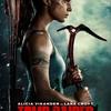 映画「トュームレイダー ファーストミッション」感想ネタバレなし:北欧美女が墓版グーニーズを率いていざ冒険へ!