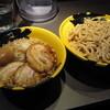 秋葉原の『麺屋武蔵 巌虎』で『特製巌虎つけ麺』を食べた