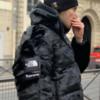 【Supreme】本日発売!傑作!フェイクファーのNORTH FACEヌプシジャケット登場のWeek16