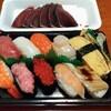 悪くない!ダイエットの合間に寿司食べよ!