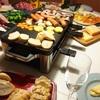 ドイツの冬と言えば「ラクレットチーズ」〜餅つき大会in ハンブルグ日本語補習校と、おうち鏡開き