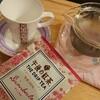 🌱TeaTime は大好きな紅茶で…