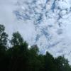 南アルプス『鳳凰三山』で落雷に遭遇。夏の登山の恐ろしさを知る