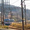 🚞近鉄大阪線ひのとり(伊賀神戸)&伊賀鉄道(四十九ー猪田道間)