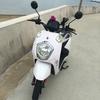 台湾の電動バイクの話