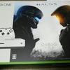 Xbox one Sを購入