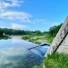 拓成湖(北海道厚真)
