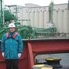 青森県畜産・飼料コンビナートを視察