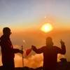 富士登山とSoftBank World2017に参加して