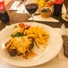 【今日のディナー】マルタでアルゼンチン料理は如何ですか?
