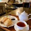 【ゴスペル(GOSPEL )】京都☕️哲学の道近く素敵な洋館カフェで優雅なティータイムを☕️