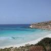 イタリア -ランペドゥーザ島で一番綺麗と言われているラビットビーチへ!-