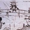 日本がアジアの大国清と戦った日清戦争の簡単な流れと下関条約