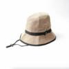 ノースフェイスのHIKE HATは、熱中症対策に必ずカバンに忍ばせる買ってよかった一品です