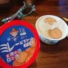 高知アイス 仁淀川ブルーを眺めながら、土佐ジローの卵を使った濃厚ソフトクリーム、ミレービスケットアイスを食べたよ!
