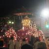 ペラヘラ祭。