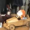 欧蘭陀館への道で見た衝撃的な千歌ちゃん!!