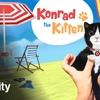 PSVR『Konrad the Kitten』のトロフィー攻略 かわいい子猫と遊ぶ