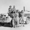 LRDG(Long Range Desert Group、長距離砂漠挺身隊)