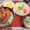 バイクで福井県にソースカツ丼を食べに行く