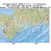 2016年02月20日 04時06分 伊勢湾でM3.7の地震