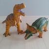 ソフビ恐竜【国立科学博物館】壊れにくくて安全!こどもの遊びに最適で、大人の鑑賞用にもなる優れもの
