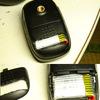 DVR-Q2のUSBを修理