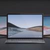 Surface Laptop 3発表!AMDのカスタムAPU搭載モデルも登場
